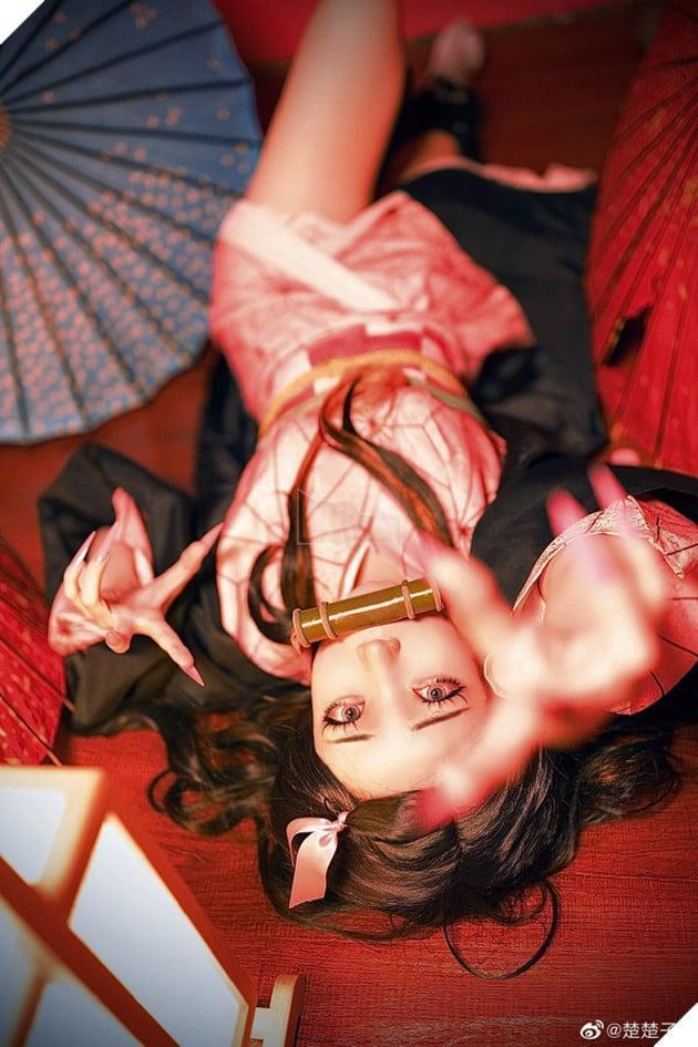 Kimetsu no Yaiba: Em gái quốc dân Nezuko siêu dễ thương