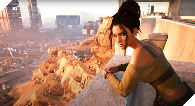 Cyberpunk 2077: Những NPC có thể thiết lập quan hệ tình cảm 4