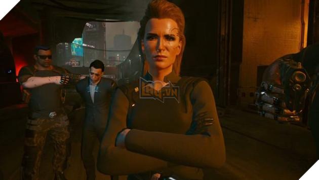 Cyberpunk 2077: Những NPC có thể thiết lập quan hệ tình cảm