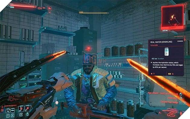 Cyberpunk 2077: Hướng dẫn sở hữu sớm hai món vũ khí khủng hoàn toàn miễn phí
