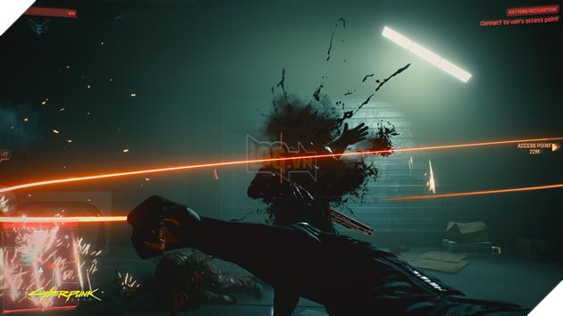 Cyberpunk 2077: Hướng dẫn sở hữu sớm hai món vũ khí khủng hoàn toàn miễn phí 3