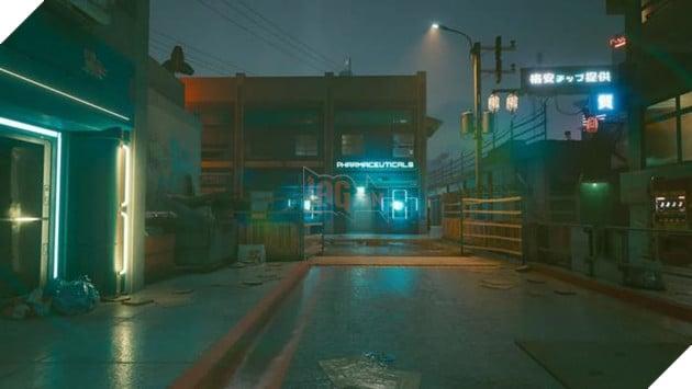 Cyberpunk 2077: Hướng dẫn sở hữu sớm hai món vũ khí khủng hoàn toàn miễn phí 4