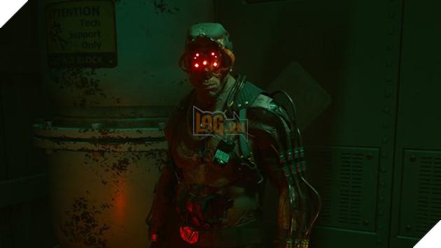 Cyberpunk 2077: Hướng dẫn cách giải thoát Brick mà không mất gì cả 3