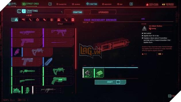 Cyberpunk 2077: Mẹo để nhanh chóng trở thành đại gia ở Night City 4