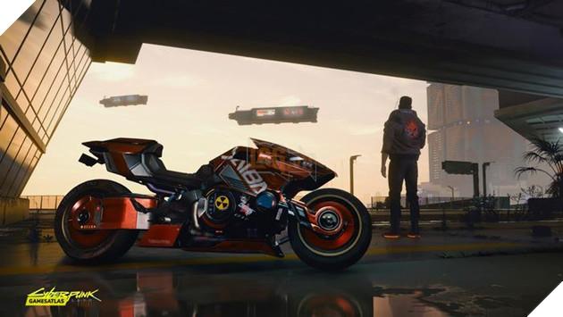 Cyberpunk 2077: Hướng dẫn sở hữu siêu xe hoàn toàn miễn phí 4