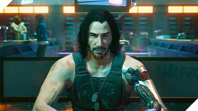 Cyberpunk 2077: Hướng dẫn lấy full set đồ của Johnny Silverhand 2
