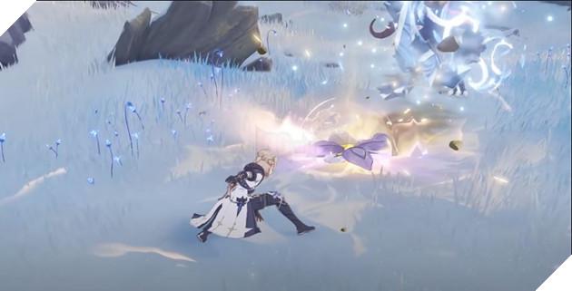 Genshin Impact - Hướng dãn Thánh Di Vật và vũ khí cho Albedo