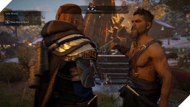 Assassin's Creed Valhalla: Lễ hội Yule và cách để hốt trọn các phần quà 5