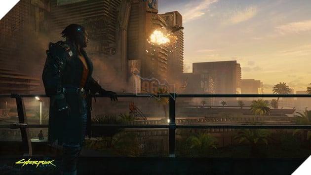 Cyberpunk 2077: Tổng hợp toàn bộ kết thúc trong game và cách để mở khóa chúng