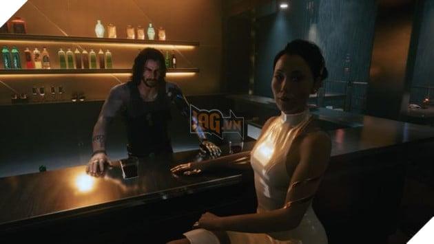 Cyberpunk 2077: Tổng hợp toàn bộ kết thúc trong game và cách để mở khóa chúng 4