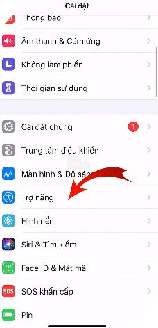 Hướng dẫn chi tiết cách Auto Click cho thiết bị iPhone, iPad 2