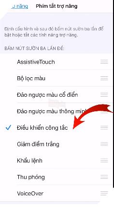 Hướng dẫn chi tiết cách Auto Click cho thiết bị iPhone, iPad 17