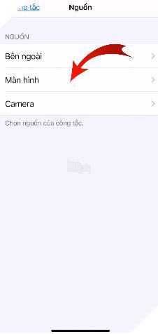 Hướng dẫn chi tiết cách Auto Click cho thiết bị iPhone, iPad 4