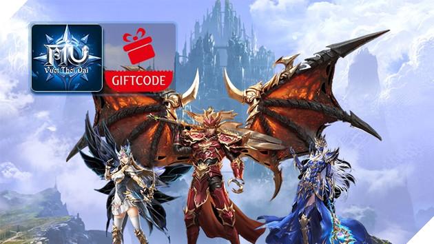Tổng hợp Giftcode và cách nhập Giftcode MU Vượt Thời Đại
