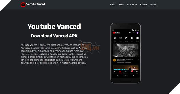 Hướng dẫn cách xem Youtube trên điện thoại mà không bị dính quảng cáo 4