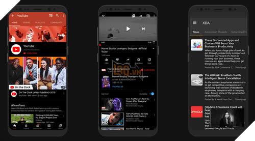 Hướng dẫn cách xem Youtube trên điện thoại mà không bị dính quảng cáo 7