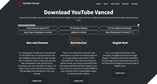 Hướng dẫn cách xem Youtube trên điện thoại mà không bị dính quảng cáo 6