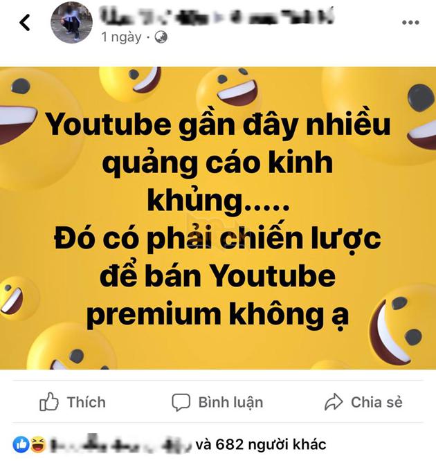 Hướng dẫn cách xem Youtube trên điện thoại mà không bị dính quảng cáo 2