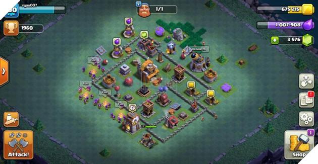 Hướng dẫn về Clash Of Clans cho người mới bắt đầu 2021 5