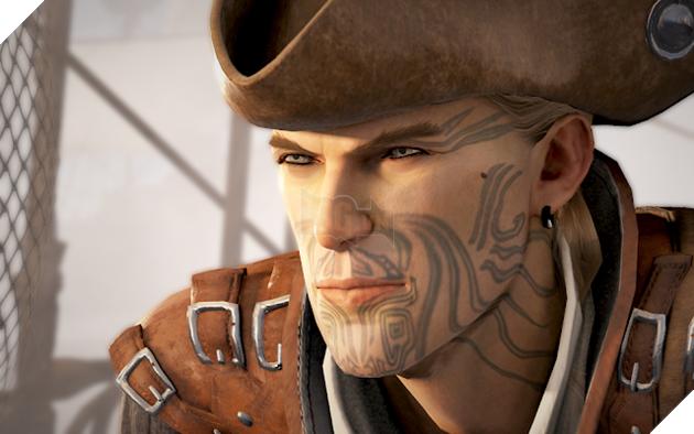 Greed Fall: Các mối quan hệ tình cảm có thể thiết lập trong game 4