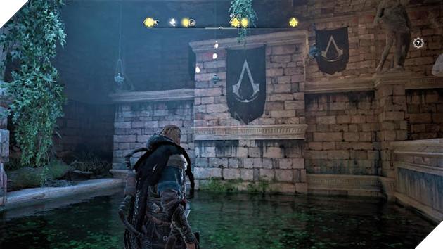 Assassin's Creed Valhalla: Toàn bộ địa điểm có Codex Page