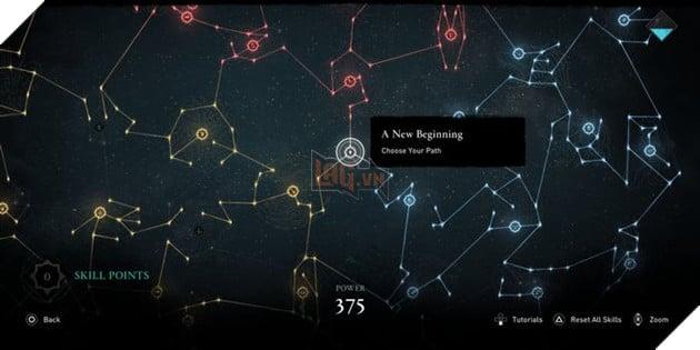 Assassin's Creed Valhalla: Những kỹ năng thiết yếu nên có trong cây kỹ năng