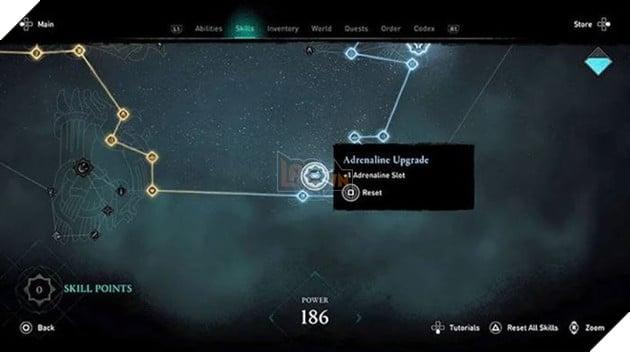 Assassin's Creed Valhalla: Những kỹ năng thiết yếu nên có trong cây kỹ năng 2