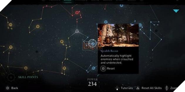 Assassin's Creed Valhalla: Những kỹ năng thiết yếu nên có trong cây kỹ năng 5
