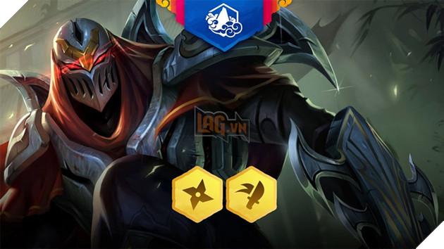 ĐTCL: Hướng dẫn xây dựng đội hình Nhẫn Giả Đồ Tể mạnh nhất mùa 4.5 2