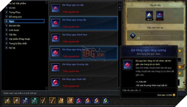 MU Mythic: Hướng dẫn cách tăng Lực Chiến nhanh nhất cho Tân thủ phải biết 12