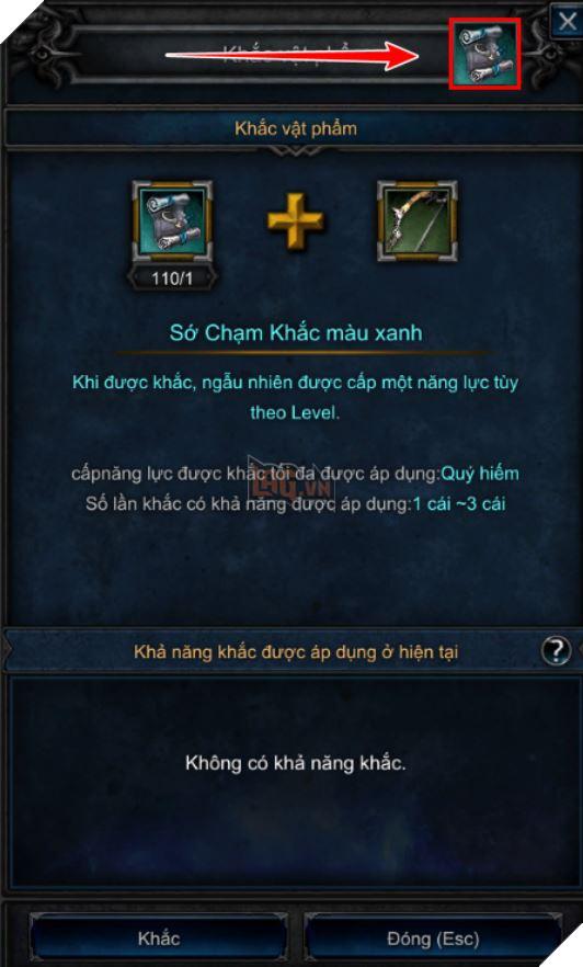 MU Mythic: Hướng dẫn cách tăng Lực Chiến nhanh nhất cho Tân thủ phải biết 3