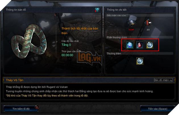 MU Mythic: Hướng dẫn cách tăng Lực Chiến nhanh nhất cho Tân thủ phải biết 8
