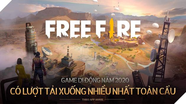 Dù là hiện tượng của làng game nhưng Among Us vẫn không phải là game có lượt tải nhiều nhất thế giới 2