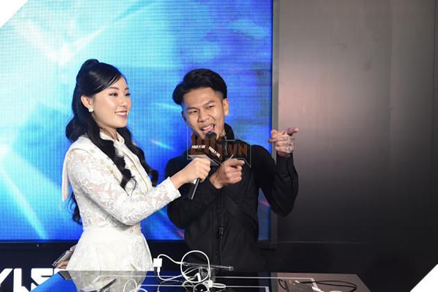 Free Fire hợp tác cùng Sơn Tùng M-TP cho ra mắt nhân vật Việt Nam đầu tiên 14