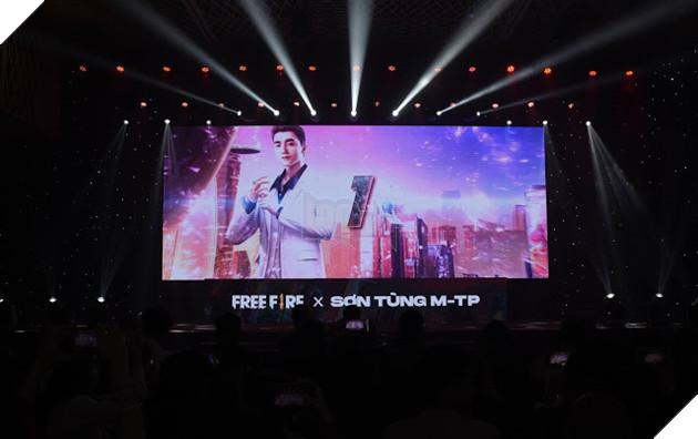 Free Fire hợp tác cùng Sơn Tùng M-TP cho ra mắt nhân vật Việt Nam đầu tiên 11