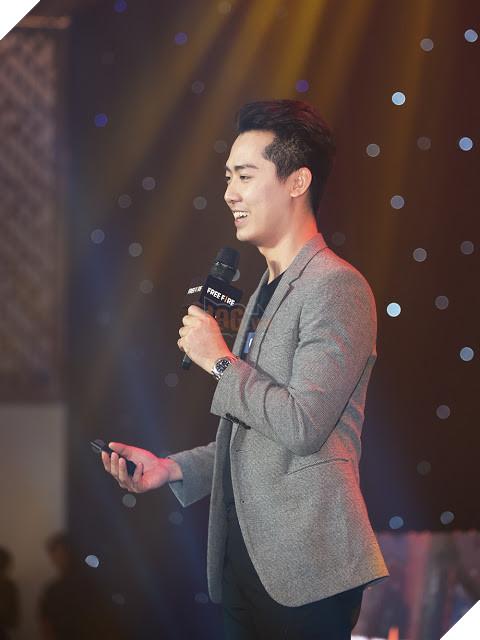 Free Fire hợp tác cùng Sơn Tùng M-TP cho ra mắt nhân vật Việt Nam đầu tiên 10