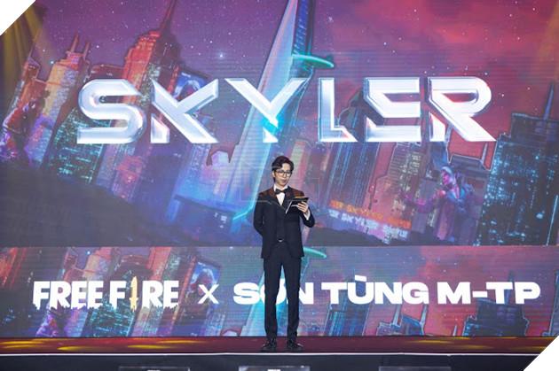 Free Fire hợp tác cùng Sơn Tùng M-TP cho ra mắt nhân vật Việt Nam đầu tiên 17