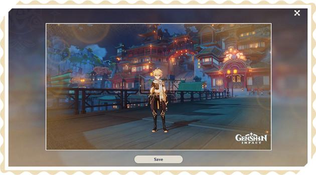 Genshin Impact: Hướng dẫn sự kiện Phúc Lộc Ngũ Sắc tại phiên bản 1.3 7