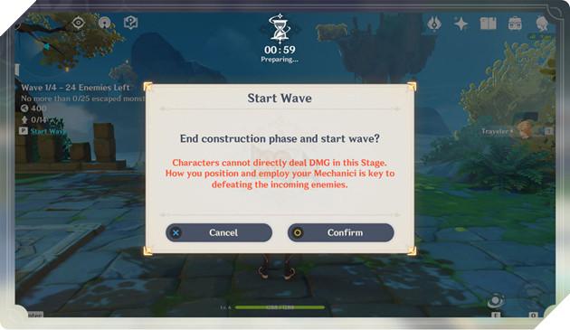 Genshin Impact: Hướng dẫn chi tiết sự kiện Cờ Cơ Quan trong phiên bản 1.3 9