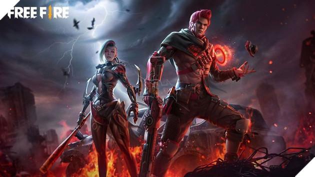 Free Fire: Ngày phát hành hệ thống Ranked Season 20 được tiết lộ