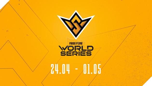 Garena Free Fire bật mí lộ trình giải đấu chuyên nghiệp quốc tế  2