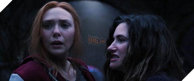 WandaVision' Episode 8 Splays Wanda's Trauma for All to See