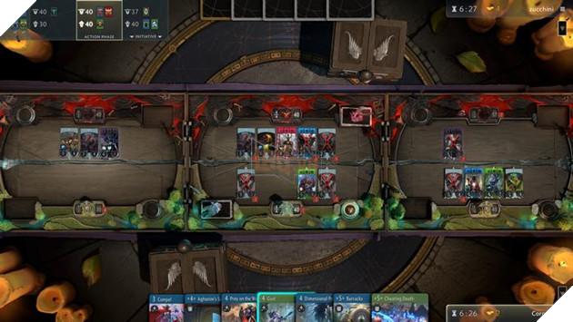 Sau ba năm ra mắt, Artifact chính thức trở thành Dead game  2