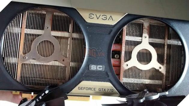 Hướng dẫn cách để game thủ tránh mua phải những chiếc VGA cũ đã qua tay trâu cày tiền ảo  4