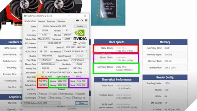 Hướng dẫn cách để game thủ tránh mua phải những chiếc VGA cũ đã qua tay trâu cày tiền ảo  7