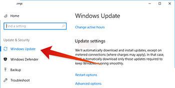 Hướng dẫn: Kiểm soát các bản cập nhật Windows 10 của bạn  5
