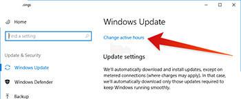 Hướng dẫn: Kiểm soát các bản cập nhật Windows 10 của bạn  6
