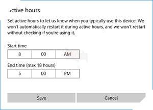 Hướng dẫn: Kiểm soát các bản cập nhật Windows 10 của bạn  7