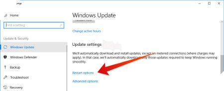 Hướng dẫn: Kiểm soát các bản cập nhật Windows 10 của bạn  8