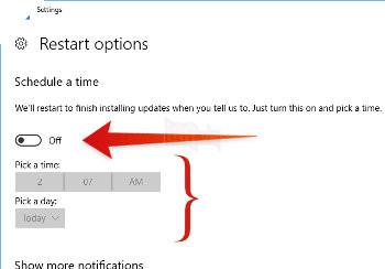 Hướng dẫn: Kiểm soát các bản cập nhật Windows 10 của bạn  9